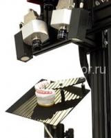3D cканирование модели челюсти пациента