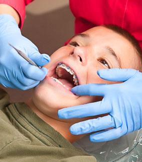 Сегодня день ортодонта