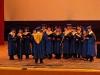 Церемония открытия  XIII cъезда Ортодонтов России